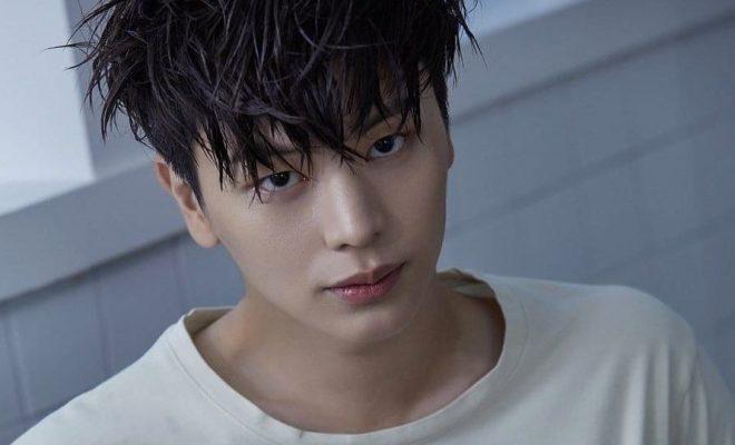 Vừa kết thúc dự án âm nhạc, Yook Sungjae (BTOB) lại rục rịch chuẩn bị phát hành album solo mới ảnh 5