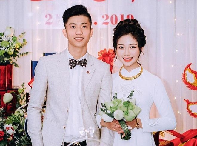 Vợ Chồng Phan Văn Đức - Nhật Linh ( Ảnh: FBNV)