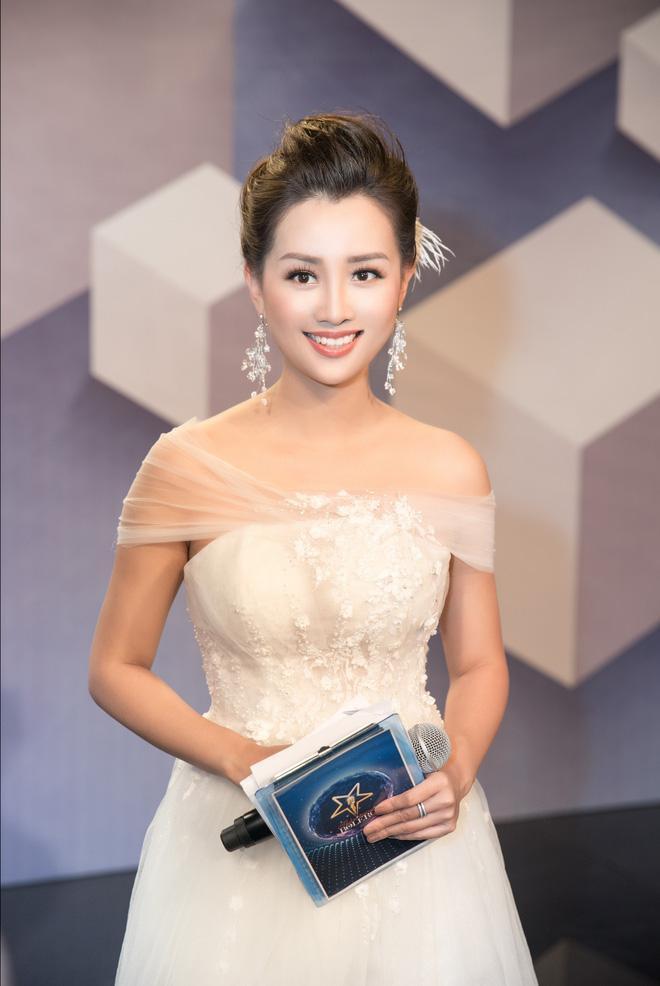 Trình độ học vấn của nữ MC, biên tập viên VTV: Người là Hoa hậu, Á hậu, người xuất thân từ trường Sân khấu điện ảnh ảnh 9
