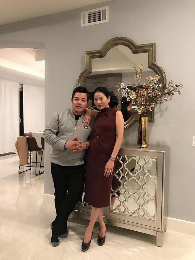 Ngắm nhà sao Việt tại Mỹ: Lam Trường chọn ấm cúng, Bằng Kiều đưa cả Hà Nội sang trời Tây ảnh 11