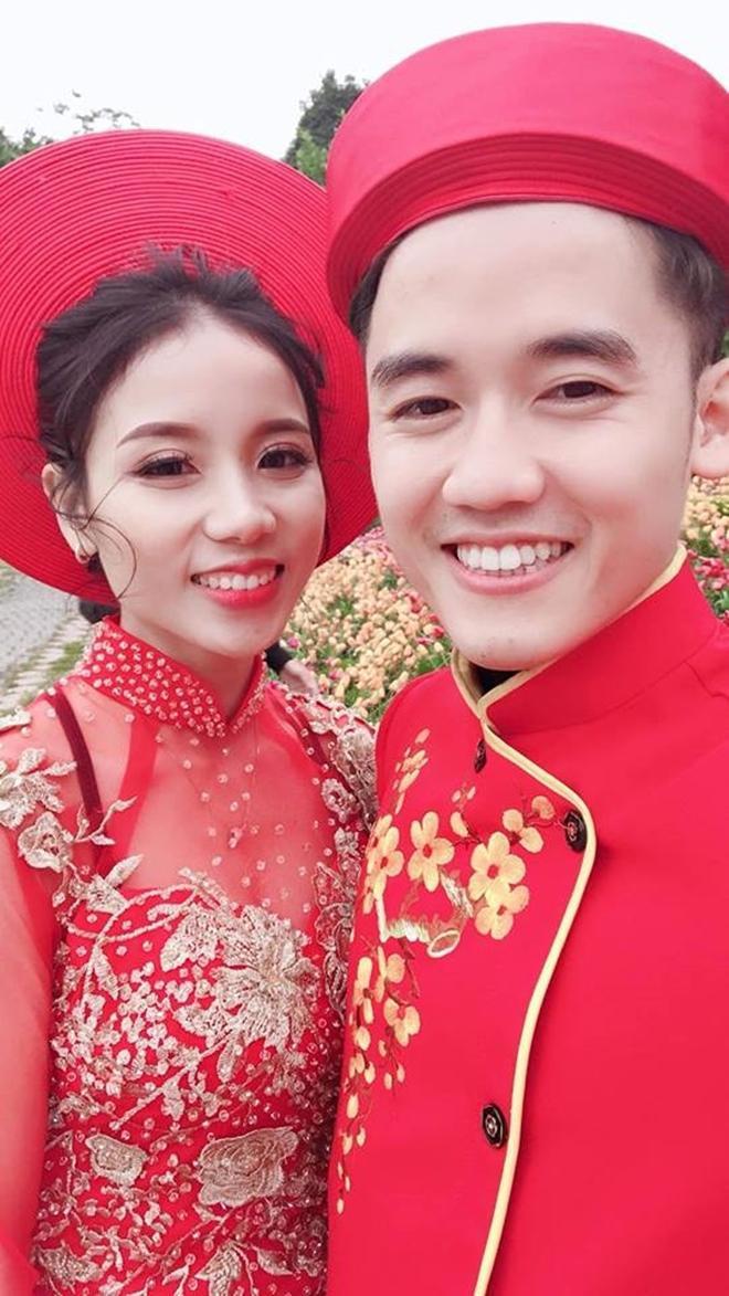 Cặp đôi được cho là đã tổ chức đám cưới vào tháng 2/2019.