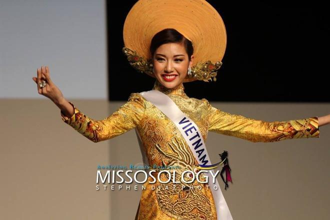 Giật giải từ chuyên gia sắc đẹp quốc tế: Thúy Vân tự hào Á hậu 3, Minh Tú khóc nghẹn vì rớt khỏi Top 5 ảnh 7