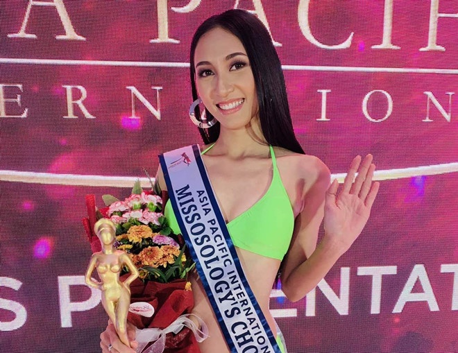 Giật giải từ chuyên gia sắc đẹp quốc tế: Thúy Vân tự hào Á hậu 3, Minh Tú khóc nghẹn vì rớt khỏi Top 5 ảnh 5