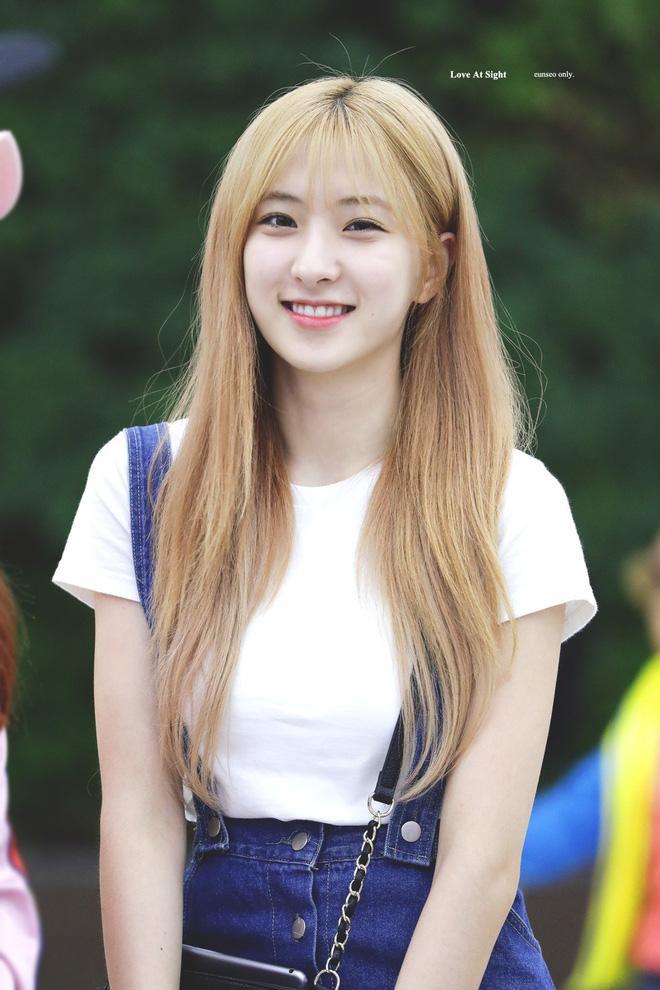 Sau Kim Yo Han, Eunseo (WJSN) được mời đảm nhận vai chính trong School 2020 ảnh 1