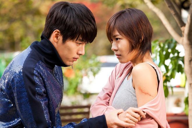Top 11 phim Hàn bất hủ, không mọt phim nào không biết ảnh 1