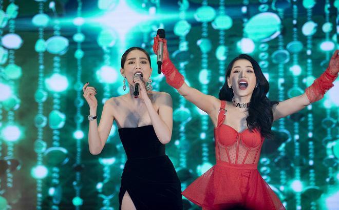 Ngọc Trinh lên tiếng ủng hộ Chi Pu sau những chia sẻ đẫm nước mắt trong Chi Pus Greatest Show ảnh 2