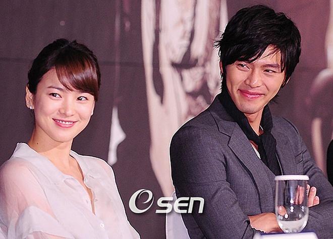 Rộ tin đồn Song Hye Kyo  Hyun Bin tái hợp, cư dân mạng: Hyun Bin nên tìm người khác, Song Hye Kyo quá đào hoa! ảnh 3