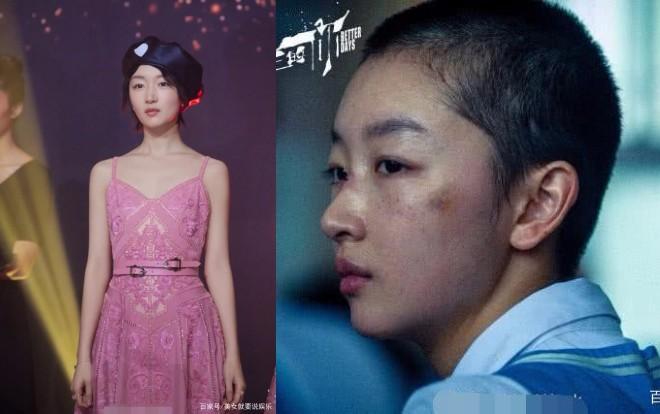 Song Kim Ảnh hậu Châu Đông Vũ tự hạ thấp giá trị bằng cách đóng phim chiếu mạng khiến dư luận chê cười ảnh 6