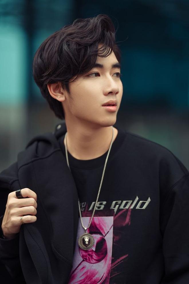 Đây sẽ là người đồng hành cùng K-ICM trong lần comeback sắp tới? ảnh 0