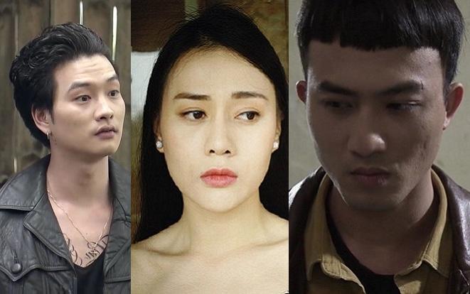 Quỳnh, Phong, Cảnh là ví dụ tiêu biểu của 3 khía cạnh khác nhau trong cuộc sống