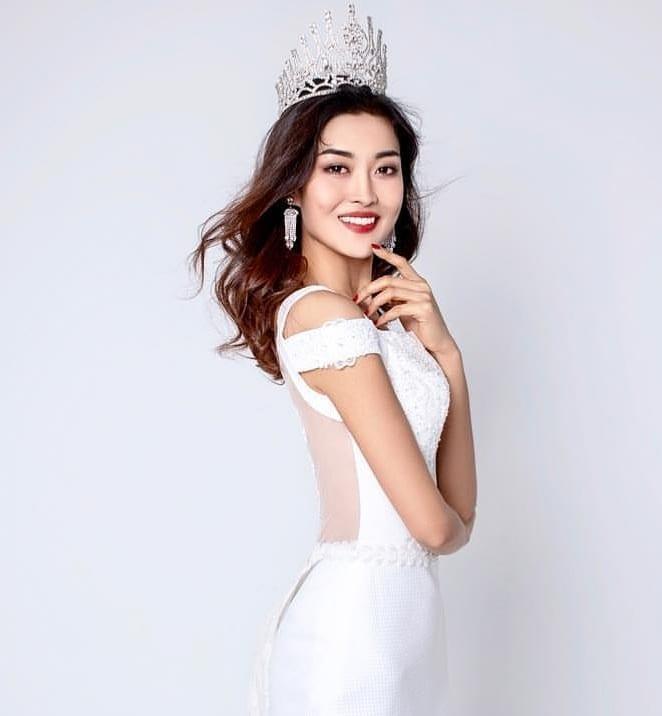 Tuy nhiên năm 2018, cuộc thi này phải đành gián đoạn sau lùm xùm đương kim Hoa hậu Hoàn vũ Trung quốc 2017 bị tước vương miện.