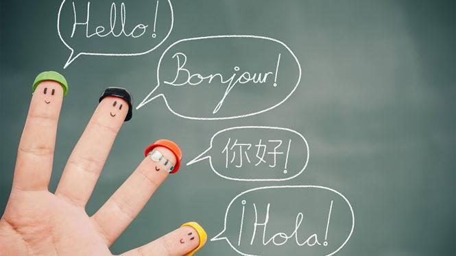 """Một ít """"vốn"""" về ngoại ngữ sẽ giúp ích cho bạn rất nhiều trong tương lai"""