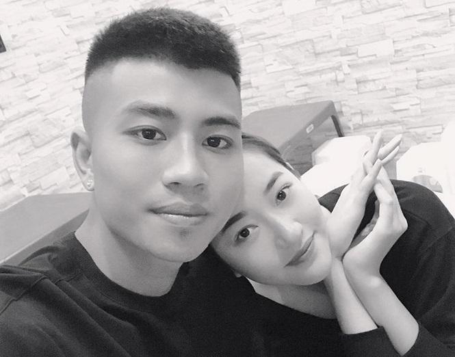 Khoảnh khắc hạnh phúc của Thanh Bình và Hồng Ngọc