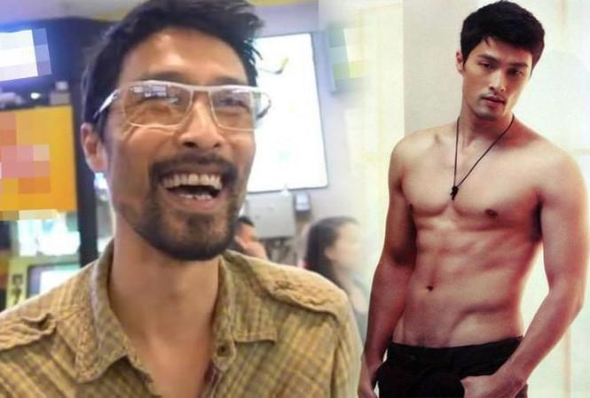 Điểm danh dàn mỹ nam showbiz Việt bị nhan sắc phản bội khi giảm cân ảnh 8