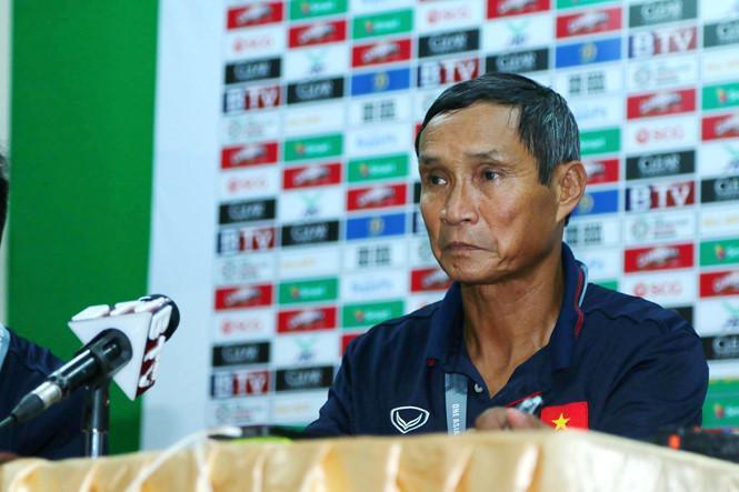 Theo bản tin thể thao hôm nay, HLV Mai Đức Chung tiết lộ Chương Thị Kiều đang hồi phục chấn thương rất tốt.