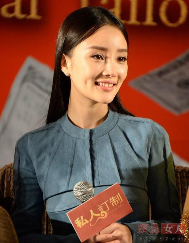 Điểm mặt 27 sao Hoa và Hàn sở hữu má lúm duyên khiếm fan điêu đứng ảnh 15