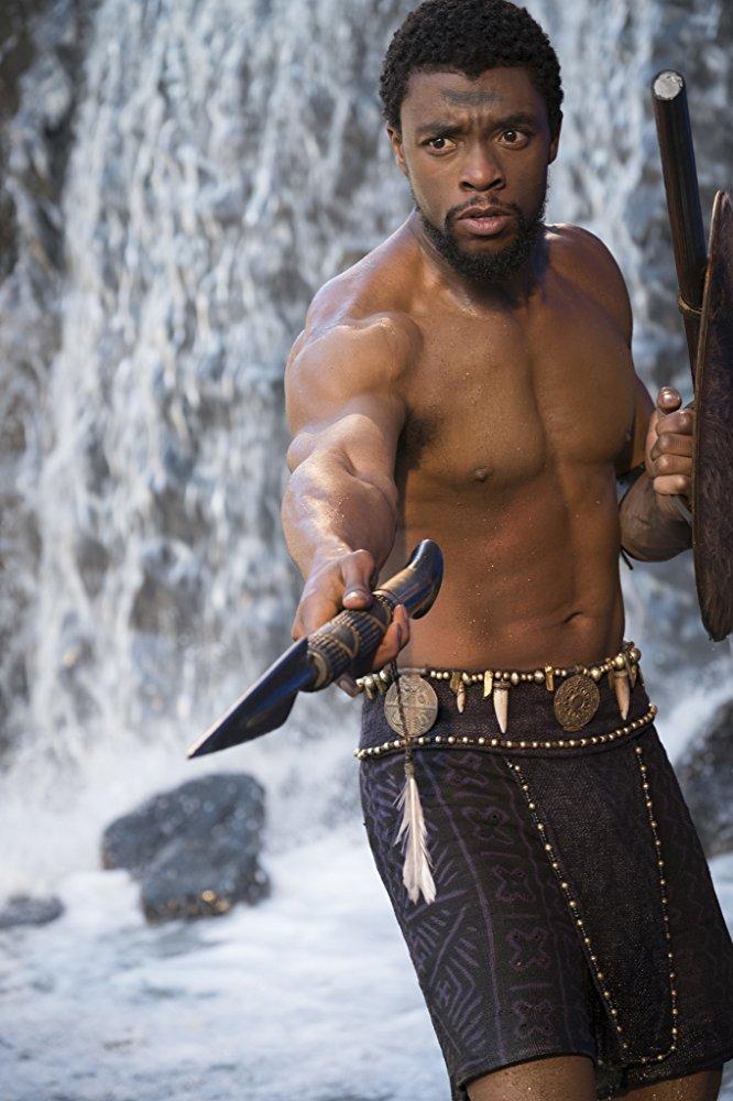 Nhìn vào thành tích 198 đề cử với 58 chiến thắng, ai có thể nói Black Panther không xứng đáng góp mặt tại Oscar 2019? ảnh 3