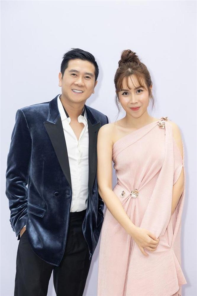 Lưu Hương Giang  Hồ Hoài Anh: Không chỉ là cặp đôi đẹp của showbiz Việt mà còn là những người thầy tận tâm của The Voice Kids ảnh 2