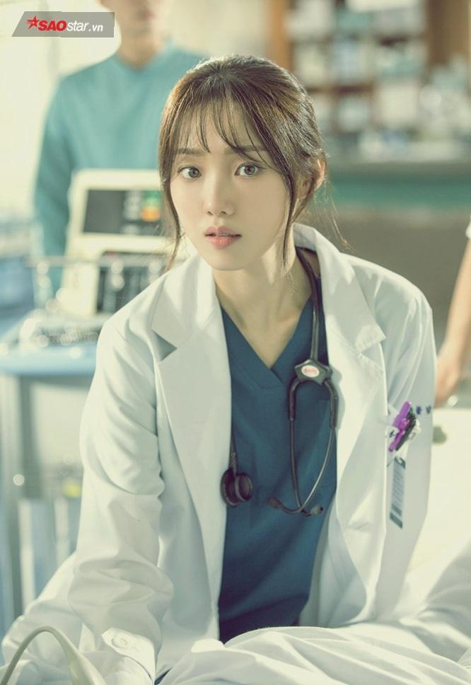 Phim truyền hình Hàn Quốc tháng 1: Sự quay trở lại đáng mong đợi của Park Seo Joon, TaecYeon, Ahn Hyo Seop và Lee Sung Kyung ảnh 6