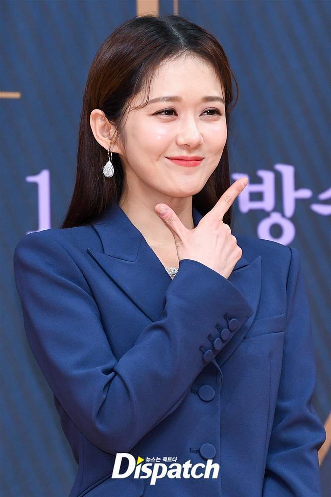 Jang Nara âm thần quyên góp 100 triệu won để ngăn chặn dịch Covid-19 ở Hàn Quốc ảnh 3