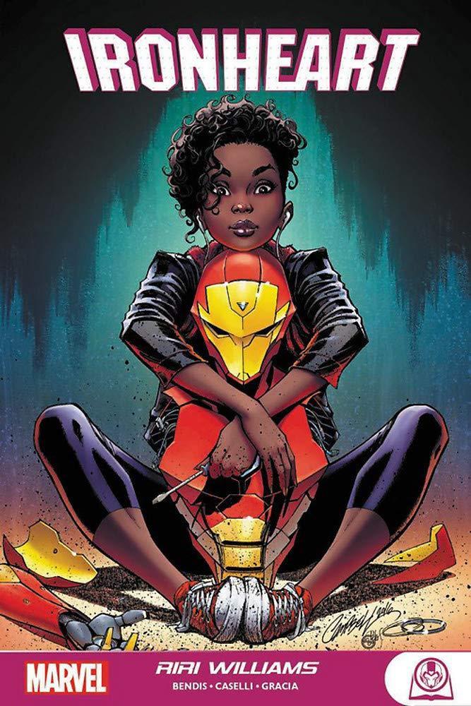Những nhân vật truyện tranh Marvel xứng đáng có được bộ phim solo! ảnh 8