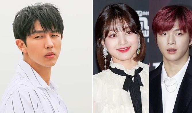 Lỡ mai mối cho Kang Daniel và JiHyo (TWICE) thành đôi, thành viên nhóm 2AM bị ném đá dữ dội trên Instagram ảnh 0