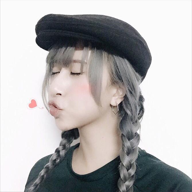 Ai như Quỳnh Anh Shyn, cứ quần quật đổi màu tóc độc lạ khiến fan liên tục mắt tròn mắt dẹt ảnh 15