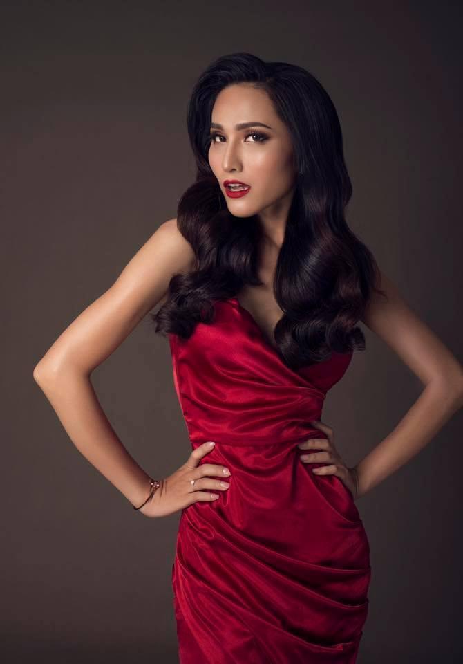 Xác nhận tham gia The Tiffany Vietnam 2018…
