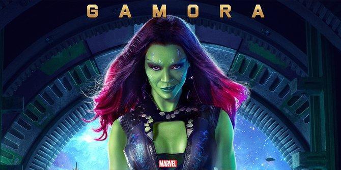 Các fan mong đợi sẽ lại tái ngộ cô trên màn ảnh lớn trong Guardians of the Galaxy Vol.3.