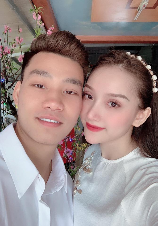Nhiều người đánh giá cao cách hành xử từ bạn gái Văn Thanh.