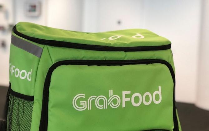 """Dịch vụ GrabFood """"tê liệt"""" vào sáng Chủ nhật (8/12)."""