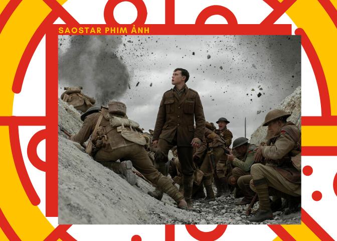 Oscar 2020: Tìm hiểu 9 bộ phim được đề cử hạng mục phim hay nhất! ảnh 2