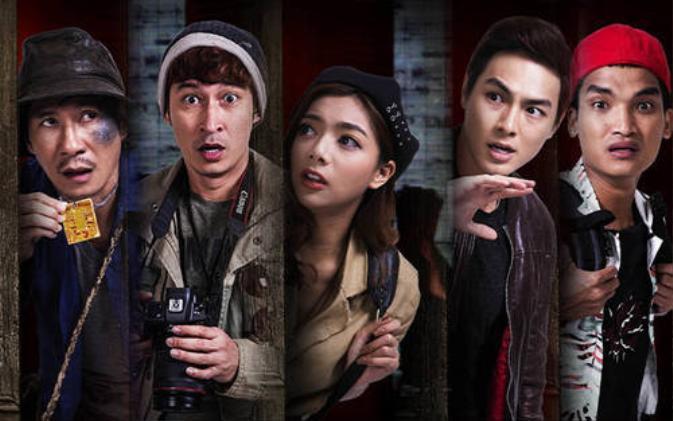 'Nắng' và loạt thương hiệu điện ảnh Việt vẫn 'ăn nên làm ra' qua mỗi phần phim ảnh 6