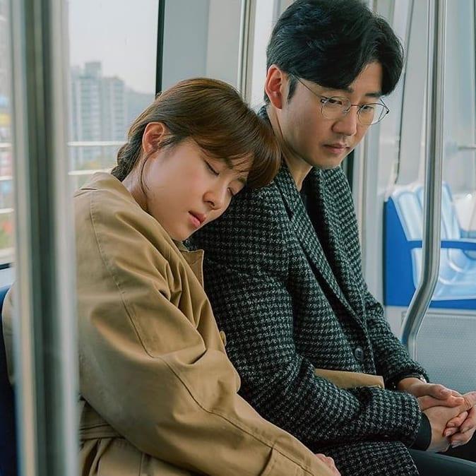 Phim Hạ cánh nơi anh của Huyn Bin vàSon Ye Jin đạt kỷ lục rating mới  Phim củaHa Ji Won chia tay khán giả ảnh 11
