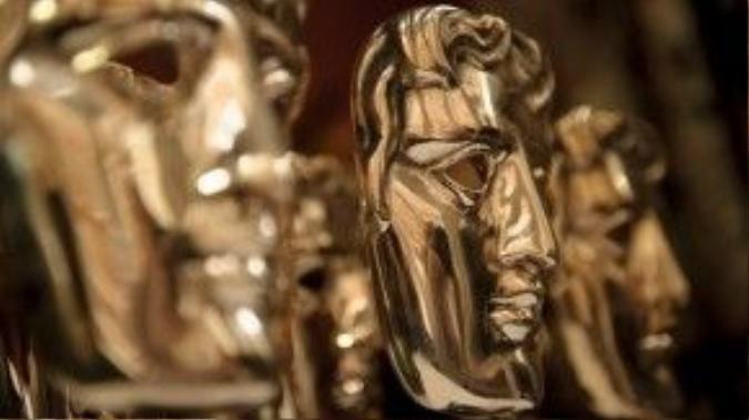 Biểu tượng cao quý của BAFTA