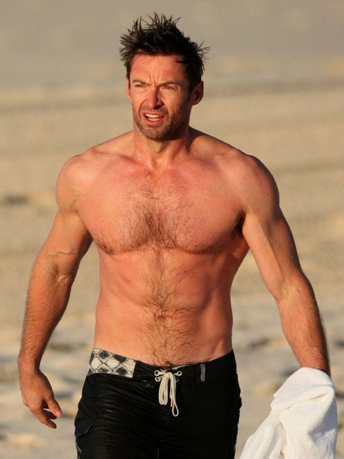 Hugh Jackman không hề muốn trở lại với Wolverine một lần nào nữa.