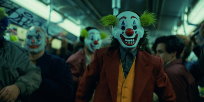 11 câu hỏi chưa được trả lời sau khi Joker kết thúc! ảnh 12