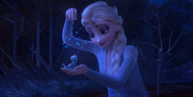 Frozen 2 tung trailer mới: Olaf chính là ngôi sao của phần tiếp theo! ảnh 4