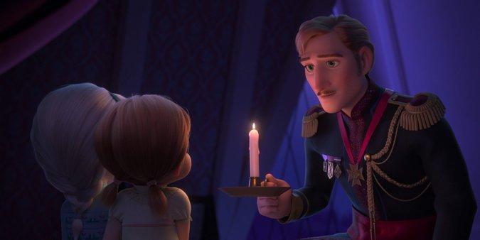 Frozen 2 tung trailer mới: Olaf chính là ngôi sao của phần tiếp theo! ảnh 2