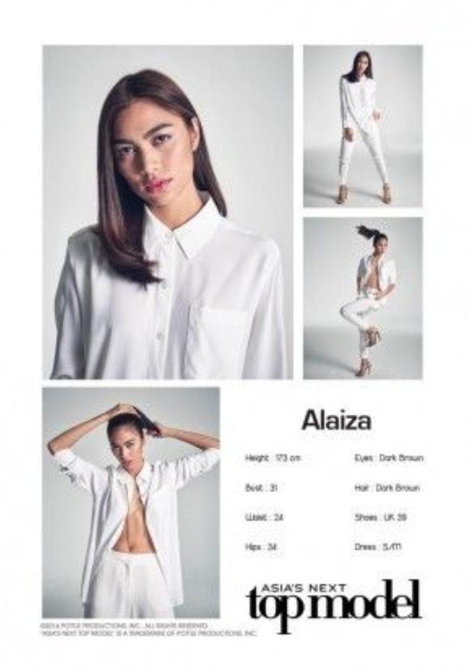 10. Alaiza