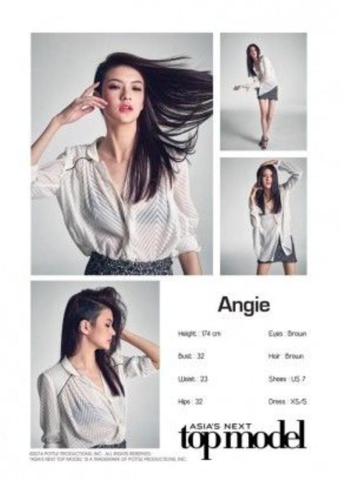 4. Angie