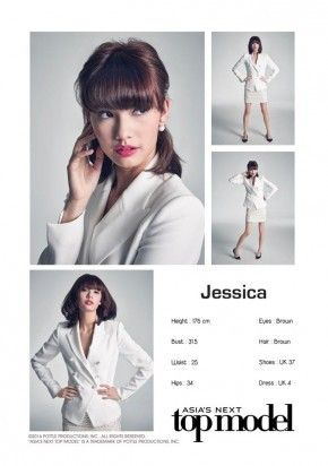 5. Jessica