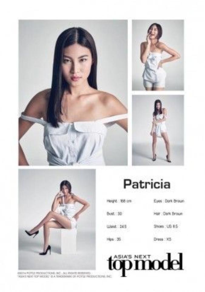 7. Patricia
