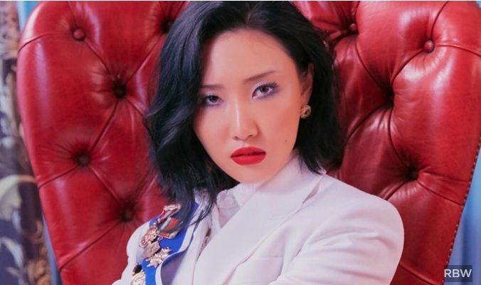 Thì ra Hwasa đã ngầm lên tiếng về tranh cãi không mặc nội y trong MV mới nhất của MAMAMOO ảnh 4