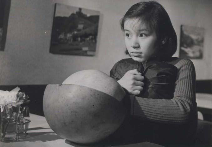 """Với gương mặt thuần khiết, trong sáng, Im Ye Jin chính là """"em gái quốc dân"""" đầu tiên của làng giải trí xứ kim chi."""