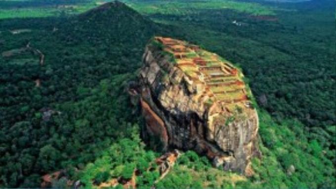 Thăm thú 8 di sản thế giới là cách tiết kiệm tiền khi đến với Sri Lanka.