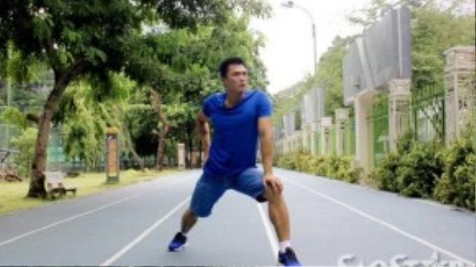 Phan Thanh Nhiên đang từng bước thực hiện ước mơ truyền cảm hứng vàlan tỏa niềm đam mê thể thao mạo hiểm đến người dân Việt Nam, đặc biệt là giới trẻ.
