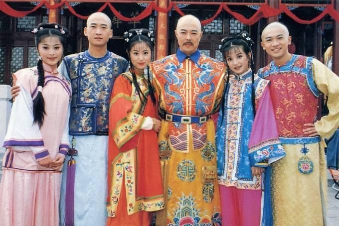 6 bản remake các tượng đài phim Hoa ngữ bị ném đá nhiệt tình ảnh 0