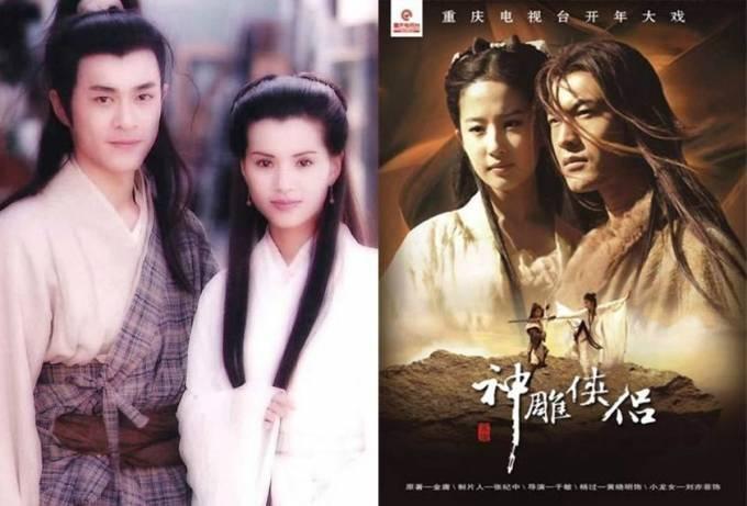 6 bản remake các tượng đài phim Hoa ngữ bị ném đá nhiệt tình ảnh 8