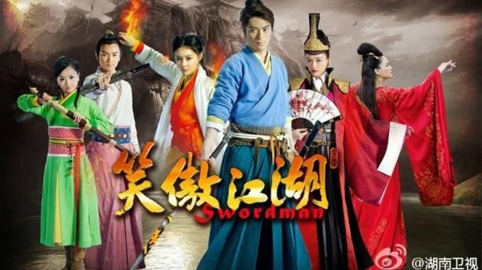 6 bản remake các tượng đài phim Hoa ngữ bị ném đá nhiệt tình ảnh 7